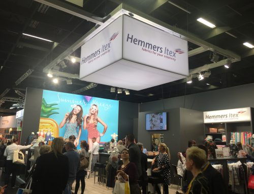 Besuch der h+h Köln 2019